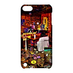 Home Sweet Home Apple Ipod Touch 5 Hardshell Case With Stand