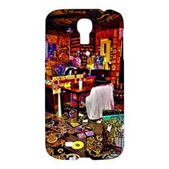Home Sweet Home Samsung Galaxy S4 I9500/i9505 Hardshell Case