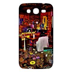 Home Sweet Home Samsung Galaxy Mega 5 8 I9152 Hardshell Case