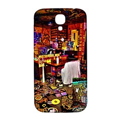 Home Sweet Home Samsung Galaxy S4 I9500/i9505  Hardshell Back Case
