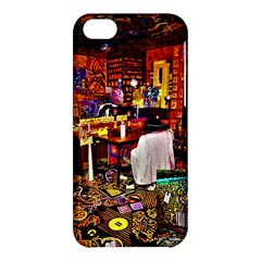 Home Sweet Home Apple Iphone 5c Hardshell Case