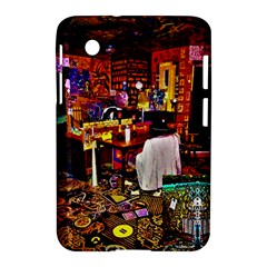 Home Sweet Home Samsung Galaxy Tab 2 (7 ) P3100 Hardshell Case