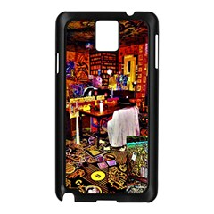 Home Sweet Home Samsung Galaxy Note 3 N9005 Case (black)
