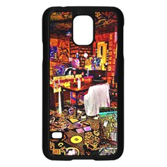 Home Sweet Home Samsung Galaxy S5 Case (black)
