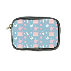 Baby Pattern Coin Purse