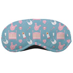 Baby Pattern Sleeping Masks