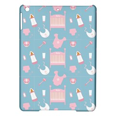 Baby Pattern Ipad Air Hardshell Cases