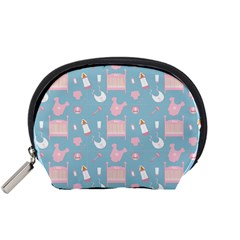 Baby Pattern Accessory Pouches (small)