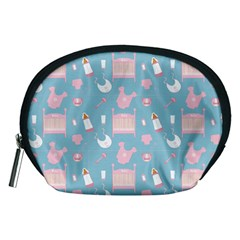 Baby Pattern Accessory Pouches (medium)