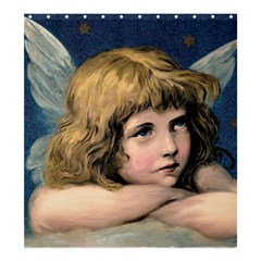 Angel 1866592 1920 Shower Curtain 66  X 72  (large)