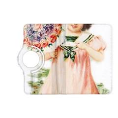 Girl 1731727 1920 Kindle Fire Hd (2013) Flip 360 Case by vintage2030