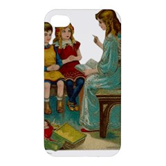 Angel 1347118 1920 Apple Iphone 4/4s Premium Hardshell Case by vintage2030