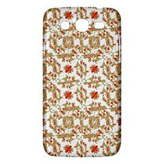 Colorful Modern Pattern Samsung Galaxy Mega 5 8 I9152 Hardshell Case  by dflcprints