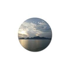 Resized 20180120 161218 Golf Ball Marker by AmateurPhotographyDesigns