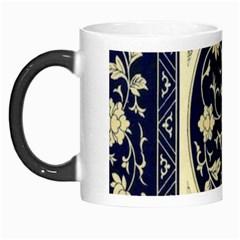 Background Vintage Japanese Morph Mugs