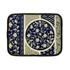 Background Vintage Japanese Netbook Case (small)