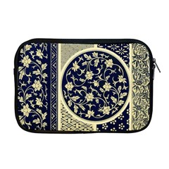 Background Vintage Japanese Apple Macbook Pro 17  Zipper Case