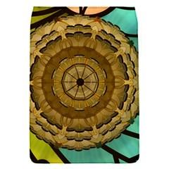 Kaleidoscope Dream Illusion Flap Covers (s)