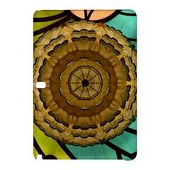 Kaleidoscope Dream Illusion Samsung Galaxy Tab Pro 12 2 Hardshell Case