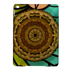 Kaleidoscope Dream Illusion Ipad Air 2 Hardshell Cases