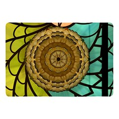 Kaleidoscope Dream Illusion Apple Ipad Pro 10 5   Flip Case by Nexatart