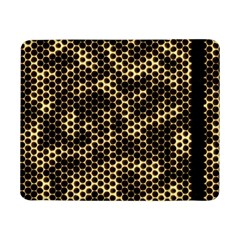 Honeycomb Beehive Nature Samsung Galaxy Tab Pro 8 4  Flip Case