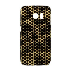 Honeycomb Beehive Nature Galaxy S6 Edge