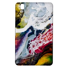 Abstract Art Detail Painting Samsung Galaxy Tab Pro 8 4 Hardshell Case