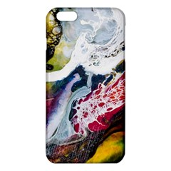 Abstract Art Detail Painting Iphone 6 Plus/6s Plus Tpu Case