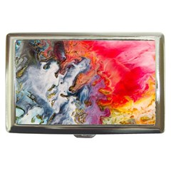Art Abstract Macro Cigarette Money Cases