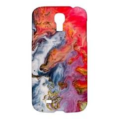 Art Abstract Macro Samsung Galaxy S4 I9500/i9505 Hardshell Case