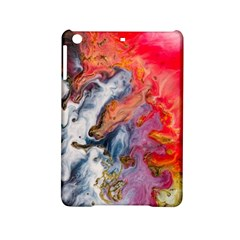 Art Abstract Macro Ipad Mini 2 Hardshell Cases