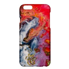 Art Abstract Macro Apple Iphone 6 Plus/6s Plus Hardshell Case