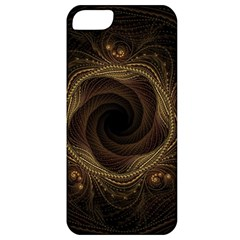 Beads Fractal Abstract Pattern Apple Iphone 5 Classic Hardshell Case