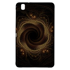 Beads Fractal Abstract Pattern Samsung Galaxy Tab Pro 8 4 Hardshell Case