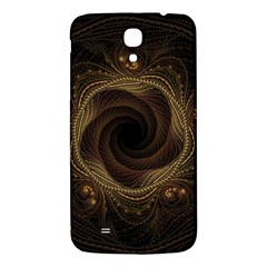 Beads Fractal Abstract Pattern Samsung Galaxy Mega I9200 Hardshell Back Case