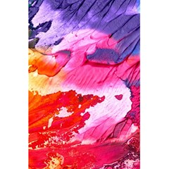 Abstract Art Background Paint 5 5  X 8 5  Notebooks