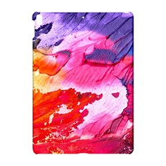Abstract Art Background Paint Apple Ipad Pro 10 5   Hardshell Case