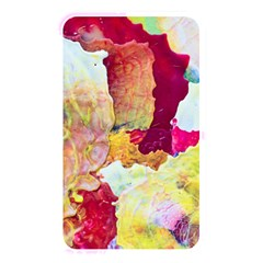Art Detail Abstract Painting Wax Memory Card Reader