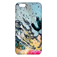 Abstract Structure Background Wax Iphone 6 Plus/6s Plus Tpu Case