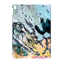 Abstract Structure Background Wax Apple Ipad Pro 10 5   Hardshell Case