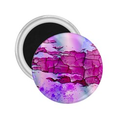 Background Crack Art Abstract 2 25  Magnets