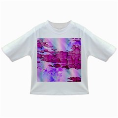 Background Crack Art Abstract Infant/toddler T Shirts