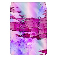 Background Crack Art Abstract Flap Covers (l)