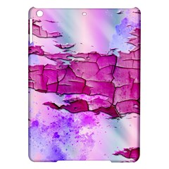 Background Crack Art Abstract Ipad Air Hardshell Cases