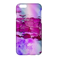 Background Crack Art Abstract Apple Iphone 6 Plus/6s Plus Hardshell Case