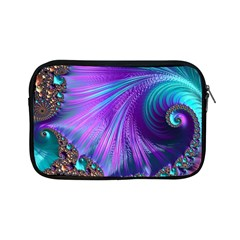 Abstract Fractal Fractal Structures Apple Ipad Mini Zipper Cases
