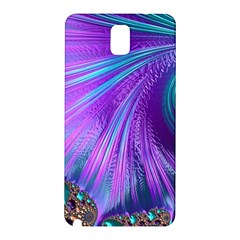 Abstract Fractal Fractal Structures Samsung Galaxy Note 3 N9005 Hardshell Back Case