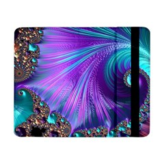 Abstract Fractal Fractal Structures Samsung Galaxy Tab Pro 8 4  Flip Case