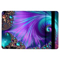 Abstract Fractal Fractal Structures Ipad Air Flip by Nexatart